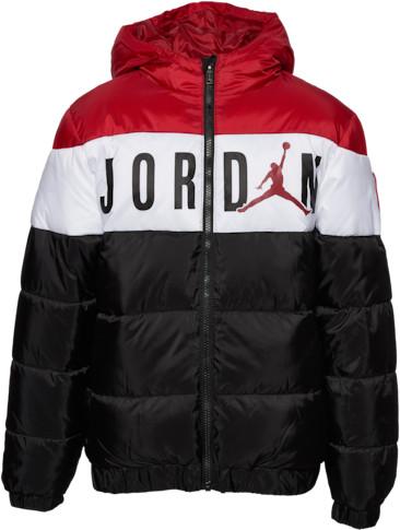 Jordan Red Men's Outerwear   Shop the
