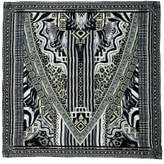 Camilla Tribal Theory Large Square Scarf