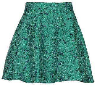Mariuccia Mini skirt