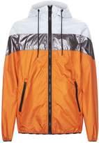 Diesel J-Lapaz Colour Block Jacket