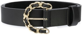 B-Low the Belt Anabella buckle belt