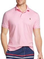 Polo Ralph Lauren Pima Soft Touch Regular Fit Polo Shirt