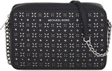 MICHAEL Michael Kors Jet Set Travel large Saffiano leather cross-body bag
