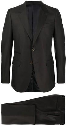 Gucci Two-Piece Micro Motif Suit