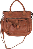 Latico Leathers Women's Walker Shoulder Bag 5105