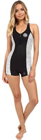 Rip Curl G Bomb 1MM Cross Back Spring Suit