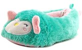 Carter's May-s Toddler W Round Toe Synthetic Green Slipper.
