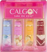 Calgon gift set sweet confections body mist, 239 Milliliter