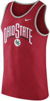 Nike Men's Ohio State Buckeyes Team Tank