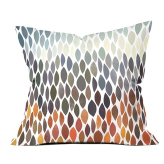 Deny Designs Garima Dhawan Connections Throw Pillow