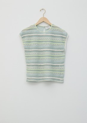 Antipast Knit Thread Vest