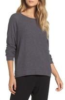 Michael Lauren Women's Percy Lounge Sweatshirt
