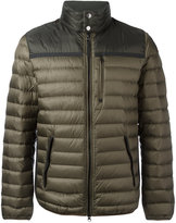 Parajumpers quilted jacket - men - Feather Down/Polyamide/Polyester - L