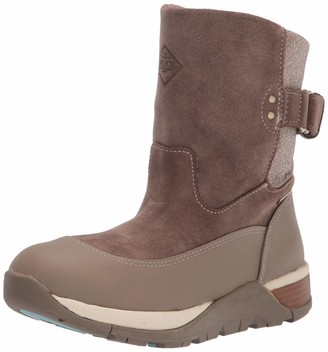 Muck Boot Women's Leather Mid
