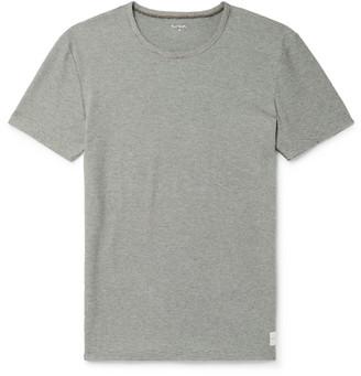 Paul Smith Honeycomb Cotton-Blend Jersey T-Shirt