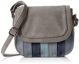 Sansibar Women's Cross-Body Bag grey