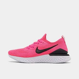 Nike Women's Epic React Flyknit 2 Running Shoes