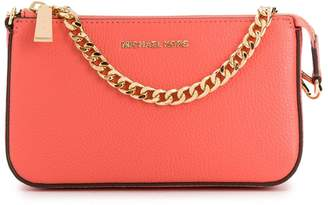 MICHAEL Michael Kors Jet Set chain wallet
