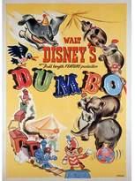 Graham & Brown Disney Dumbo 1941 Canvas