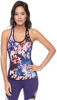 Juicy Couture Solar Floral Performance Tank