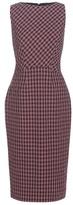 Altuzarra Shadow Cotton Dress