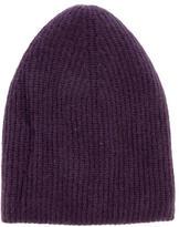 Bogner Cashmere Beanie Hat w/ Tags