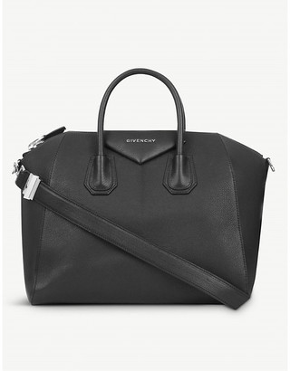 Givenchy Antigona Sugar medium soft-grained leather tote