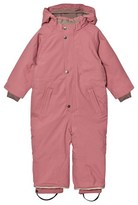 Mini A Ture Wanni, K Snowsuit Nostalgia Rose