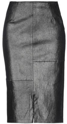 Giorgio Brato Knee length skirt