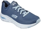 Skechers Arch Fit Trainer - Blue