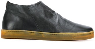 Fiorentini+Baker Worn-Look Ankle Boots