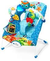 Baby Einstein Neptune Lights & Sea Baby Bouncer