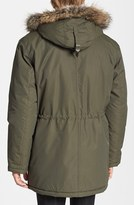 Ben Sherman Insulated Hooded Parka