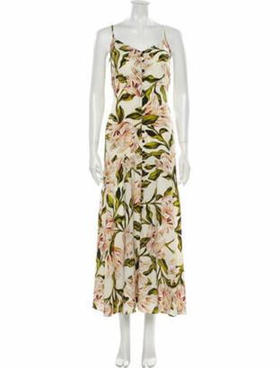 Mara Hoffman Diana Long Dress w/ Tags