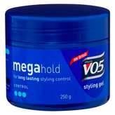V05 Styling Gel Mega Hold 250 g