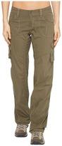 Kuhl Kontra Cargo Pants Women's Casual Pants