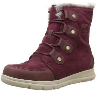 Sorel Women's Explorer Joan Snow Boots