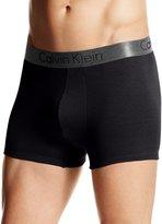Calvin Klein Men's Dual Tone Trunk