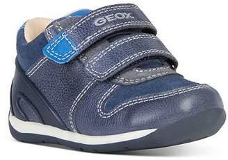 Geox Boys' B Each VELCRO® Leather Sneakers - Baby, Walker, Toddler