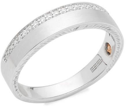 Effy Fine Jewelry 18K 0.16 Ct. Tw. Diamond Ring