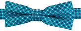 Lord & Taylor BOYS 8-20 Tommy Neat Print Silk Bow TIe