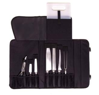 Camp Chef 9 Piece All Purpose Chef's Set - Black