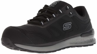 Skechers Men's Bulkin Industrial Shoe