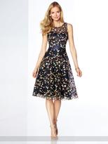 Mon Cheri Social Occasions by Mon Cheri - 117824 A-Line Dress