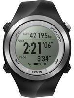 Epson Unisex Runsense SF710S GPS Bluetooth Smart Alarm Chronograph Watch E11E203013
