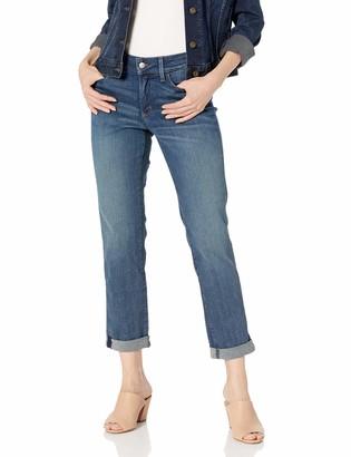 NYDJ Women's Jessica Boyfriend Jeans in Premium Lightweight Denim