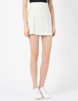 Wood Wood Bright White Mabel Skirt
