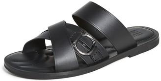 Salvatore Ferragamo Men's Sandals