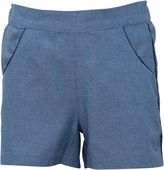 French Connection Junior Girls Shorts Chambray