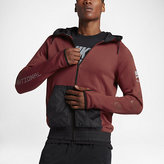 Nike International Men's Full-Zip Hoodie